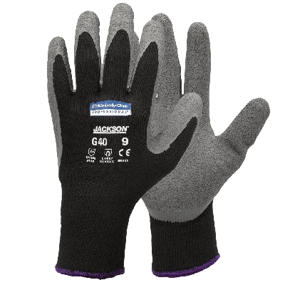 G40 Guante Latex Jackson Safety